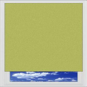 Staten Lime PVC Velux Style Roof Roller Blind